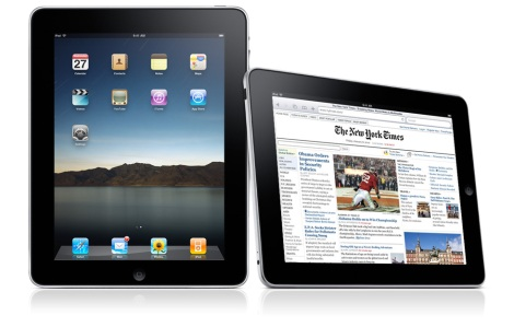 iPad Giveaway This Week Only!