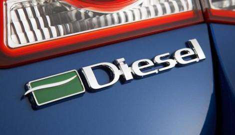 Chevrolet Cruze Diesel Debut