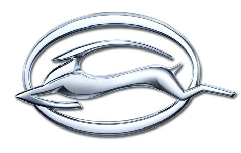 New Redesigned 2014 Chevrolet Impala Emblem