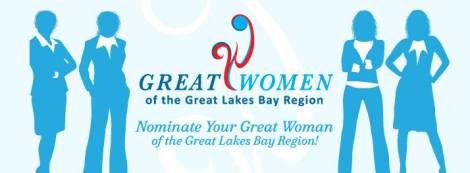 Great Women of the Great Lakes Bay Region
