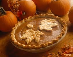 How To Bake The Best Pumpkin Pie