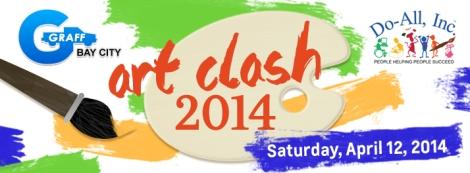 ArtClash 2014