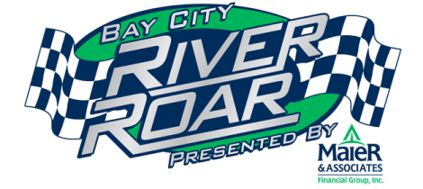 27th Annual Bay City River Roar Line-Up